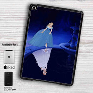 "Princess Cinderella Disney iPad 2 3 4 iPad Mini 1 2 3 4 iPad Air 1 2 | Samsung Galaxy Tab 10.1"" Tab 2 7"" Tab 3 7"" Tab 3 8"" Tab 4 7"" Case"