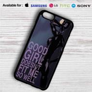 Catwoman Good Girl iPhone 4/4S 5 S/C/SE 6/6S Plus 7| Samsung Galaxy S4 S5 S6 S7 NOTE 3 4 5| LG G2 G3 G4| MOTOROLA MOTO X X2 NEXUS 6| SONY Z3 Z4 MINI| HTC ONE X M7 M8 M9 M8 MINI CASE