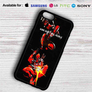 Deadpool Guns Dont Kill People iPhone 4/4S 5 S/C/SE 6/6S Plus 7| Samsung Galaxy S4 S5 S6 S7 NOTE 3 4 5| LG G2 G3 G4| MOTOROLA MOTO X X2 NEXUS 6| SONY Z3 Z4 MINI| HTC ONE X M7 M8 M9 M8 MINI CASE