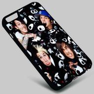 Pierce The Veil Iphone 5 5S 5C Case