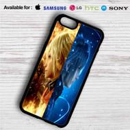 Final Fantasy XV iPhone 4/4S 5 S/C/SE 6/6S Plus 7| Samsung Galaxy S4 S5 S6 S7 NOTE 3 4 5| LG G2 G3 G4| MOTOROLA MOTO X X2 NEXUS 6| SONY Z3 Z4 MINI| HTC ONE X M7 M8 M9 M8 MINI CASE