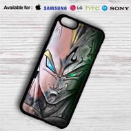 Majin Vegeta Dragon Ball Z iPhone 4/4S 5 S/C/SE 6/6S Plus 7| Samsung Galaxy S4 S5 S6 S7 NOTE 3 4 5| LG G2 G3 G4| MOTOROLA MOTO X X2 NEXUS 6| SONY Z3 Z4 MINI| HTC ONE X M7 M8 M9 M8 MINI CASE