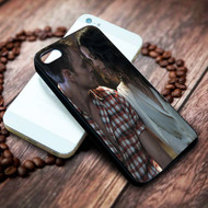 hart of dixie zoe and wade2 on your case iphone 4 4s 5 5s 5c 6 6plus 7 case / cases