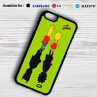 The Simpsons' Shadows iPhone 4/4S 5 S/C/SE 6/6S Plus 7| Samsung Galaxy S4 S5 S6 S7 NOTE 3 4 5| LG G2 G3 G4| MOTOROLA MOTO X X2 NEXUS 6| SONY Z3 Z4 MINI| HTC ONE X M7 M8 M9 M8 MINI CASE