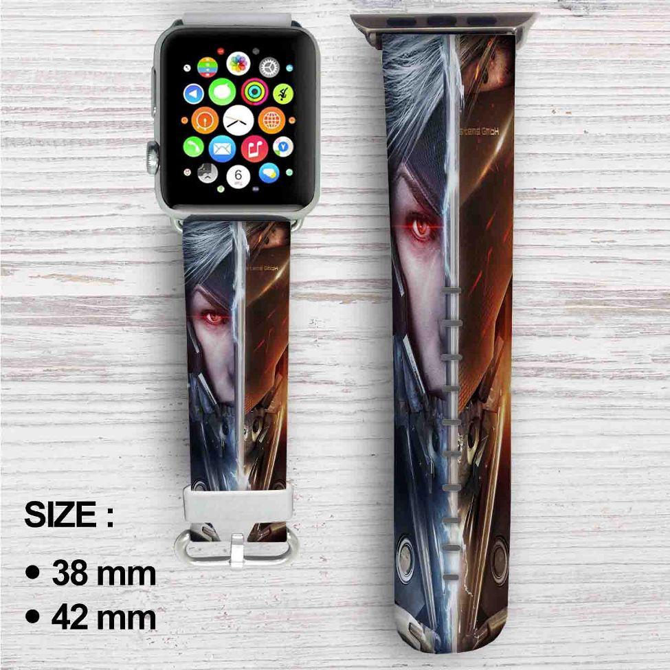 Metalgear Rising Revengeance Wristband