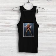 Ben Finn The Fable Custom Men Woman Tank Top T Shirt Shirt