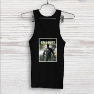 Call of Duty Infinite Warfare Custom Men Woman Tank Top T Shirt Shirt
