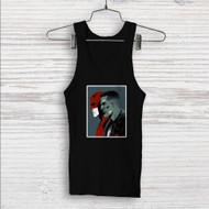Daredevil Punisher Custom Men Woman Tank Top T Shirt Shirt