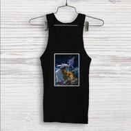 Digimon Adventure Tri Custom Men Woman Tank Top T Shirt Shirt