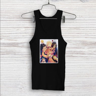 Fairy Tail Mating Season Custom Men Woman Tank Top T Shirt Shirt