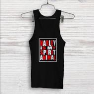 Harley Quinn is my Spirit Animal Custom Men Woman Tank Top T Shirt Shirt