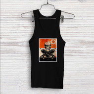 Gears Of War 3 Custom Men Woman Tank Top T Shirt Shirt