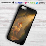 Bambi in The Light iPhone 4/4S 5 S/C/SE 6/6S Plus 7| Samsung Galaxy S4 S5 S6 S7 NOTE 3 4 5| LG G2 G3 G4| MOTOROLA MOTO X X2 NEXUS 6| SONY Z3 Z4 MINI| HTC ONE X M7 M8 M9 M8 MINI CASE