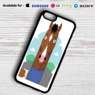 BoJack Horseman Drink iPhone 4/4S 5 S/C/SE 6/6S Plus 7| Samsung Galaxy S4 S5 S6 S7 NOTE 3 4 5| LG G2 G3 G4| MOTOROLA MOTO X X2 NEXUS 6| SONY Z3 Z4 MINI| HTC ONE X M7 M8 M9 M8 MINI CASE