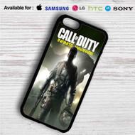Call of Duty Infinite Warfare iPhone 4/4S 5 S/C/SE 6/6S Plus 7| Samsung Galaxy S4 S5 S6 S7 NOTE 3 4 5| LG G2 G3 G4| MOTOROLA MOTO X X2 NEXUS 6| SONY Z3 Z4 MINI| HTC ONE X M7 M8 M9 M8 MINI CASE