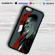 Daredevil Punisher iPhone 4/4S 5 S/C/SE 6/6S Plus 7| Samsung Galaxy S4 S5 S6 S7 NOTE 3 4 5| LG G2 G3 G4| MOTOROLA MOTO X X2 NEXUS 6| SONY Z3 Z4 MINI| HTC ONE X M7 M8 M9 M8 MINI CASE
