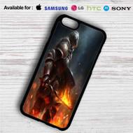 Dark Souls 3 Fire iPhone 4/4S 5 S/C/SE 6/6S Plus 7| Samsung Galaxy S4 S5 S6 S7 NOTE 3 4 5| LG G2 G3 G4| MOTOROLA MOTO X X2 NEXUS 6| SONY Z3 Z4 MINI| HTC ONE X M7 M8 M9 M8 MINI CASE