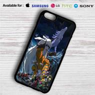 Digimon Adventure Tri iPhone 4/4S 5 S/C/SE 6/6S Plus 7| Samsung Galaxy S4 S5 S6 S7 NOTE 3 4 5| LG G2 G3 G4| MOTOROLA MOTO X X2 NEXUS 6| SONY Z3 Z4 MINI| HTC ONE X M7 M8 M9 M8 MINI CASE