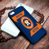 houston astros on your case iphone 4 4s 5 5s 5c 6 6plus 7 case / cases