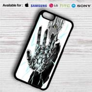 Genos One Punch Man iPhone 4/4S 5 S/C/SE 6/6S Plus 7  Samsung Galaxy S4 S5 S6 S7 NOTE 3 4 5  LG G2 G3 G4  MOTOROLA MOTO X X2 NEXUS 6  SONY Z3 Z4 MINI  HTC ONE X M7 M8 M9 M8 MINI CASE