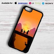 Master Roshi Kuririn Goku Dragon Ball iPhone 4/4S 5 S/C/SE 6/6S Plus 7| Samsung Galaxy S4 S5 S6 S7 NOTE 3 4 5| LG G2 G3 G4| MOTOROLA MOTO X X2 NEXUS 6| SONY Z3 Z4 MINI| HTC ONE X M7 M8 M9 M8 MINI CASE