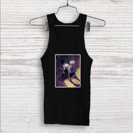 Killua Zoldyck and Gon Freecss Hunter x Hunter Custom Men Woman Tank Top T Shirt Shirt
