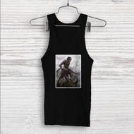 Legend of Cryptids Custom Men Woman Tank Top T Shirt Shirt