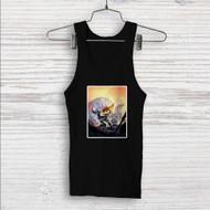 Ratchet and Clank Custom Men Woman Tank Top T Shirt Shirt