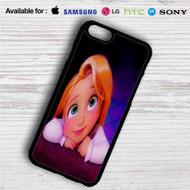 Tangled Rapunzel Child iPhone 4/4S 5 S/C/SE 6/6S Plus 7| Samsung Galaxy S4 S5 S6 S7 NOTE 3 4 5| LG G2 G3 G4| MOTOROLA MOTO X X2 NEXUS 6| SONY Z3 Z4 MINI| HTC ONE X M7 M8 M9 M8 MINI CASE
