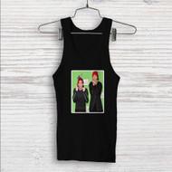 Suicide Squad Twenty One Pilots Custom Men Woman Tank Top T Shirt Shirt