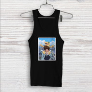 Taichi Yagami and Agumon Digimon Custom Men Woman Tank Top T Shirt Shirt