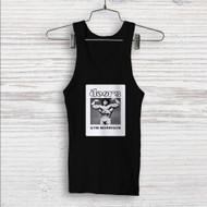 The Doors Gym Morrison Custom Men Woman Tank Top T Shirt Shirt