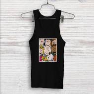 The Peanuts Gang Custom Men Woman Tank Top T Shirt Shirt