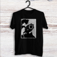 Cowboy Bebop Spike Speigel Custom T Shirt Tank Top Men and Woman