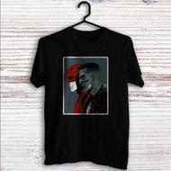 Daredevil Punisher Custom T Shirt Tank Top Men and Woman