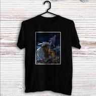 Digimon Adventure Tri Custom T Shirt Tank Top Men and Woman