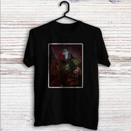 Doom Marine Custom T Shirt Tank Top Men and Woman