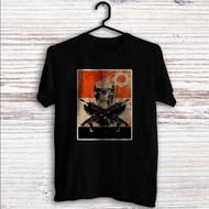Gears Of War 3 Custom T Shirt Tank Top Men and Woman