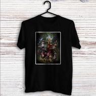 Naruto Shippuden Team 7 Custom T Shirt Tank Top Men and Woman
