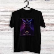 Overwatch Reaper Custom T Shirt Tank Top Men and Woman