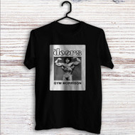 The Doors Gym Morrison Custom T Shirt Tank Top Men and Woman