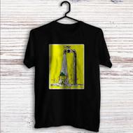 Woodstock The Peanuts Custom T Shirt Tank Top Men and Woman