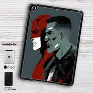 "Daredevil Punisher iPad 2 3 4 iPad Mini 1 2 3 4 iPad Air 1 2 | Samsung Galaxy Tab 10.1"" Tab 2 7"" Tab 3 7"" Tab 3 8"" Tab 4 7"" Case"