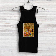Beauty and the Beast Tale as Old As Time Custom Men Woman Tank Top T Shirt Shirt