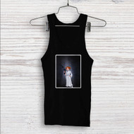 Disney Wendy Peter Pan Custom Men Woman Tank Top T Shirt Shirt