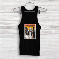 Fifth Harmony feat Fetty Wap All In My Head Custom Men Woman Tank Top T Shirt Shirt