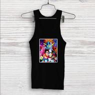 Gravity Falls and Steven Universe Custom Men Woman Tank Top T Shirt Shirt