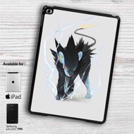 "Luxray Pokemon iPad 2 3 4 iPad Mini 1 2 3 4 iPad Air 1 2 | Samsung Galaxy Tab 10.1"" Tab 2 7"" Tab 3 7"" Tab 3 8"" Tab 4 7"" Case"