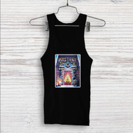 Mystery Shack Gravity Falls Custom Men Woman Tank Top T Shirt Shirt