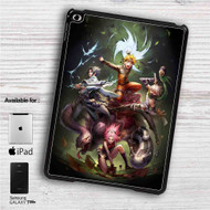 "Naruto Shippuden Team 7 iPad 2 3 4 iPad Mini 1 2 3 4 iPad Air 1 2 | Samsung Galaxy Tab 10.1"" Tab 2 7"" Tab 3 7"" Tab 3 8"" Tab 4 7"" Case"